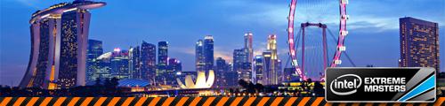 iem singapore