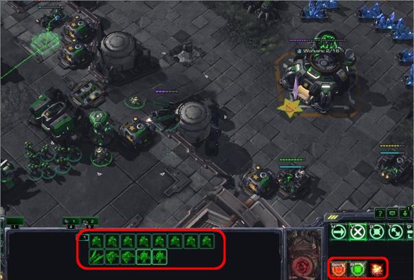 TerranCraft] Testing QoL changes with  SC2Mod